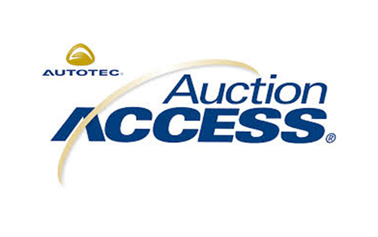 Auction Access
